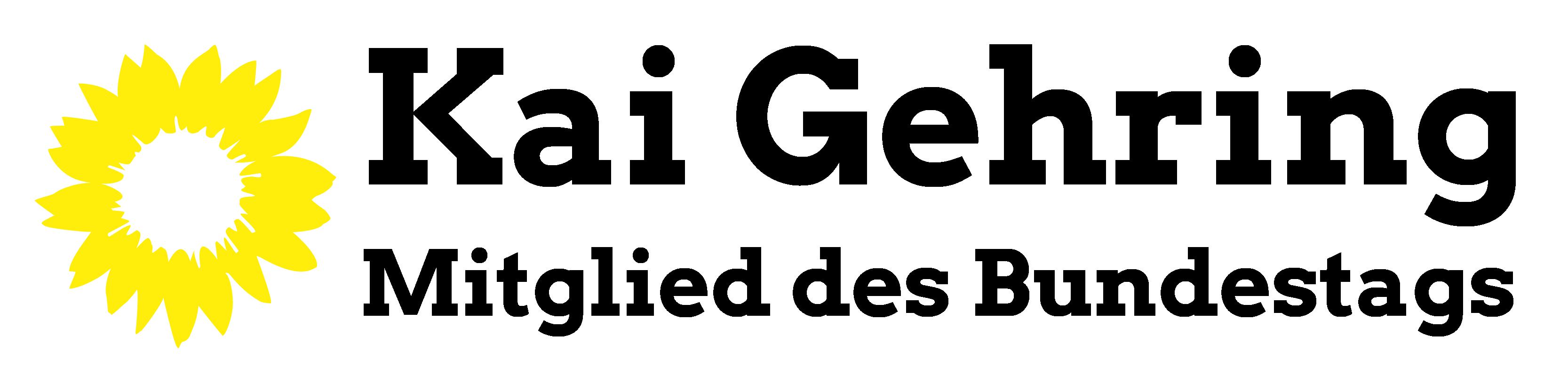 Kai Gehring MdB